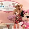 Celebrities: Francesca Cipriani a Milano da Prince and Princess