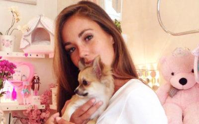 Celebrities: Gracia De Torres da Prince and Princess a Milano!