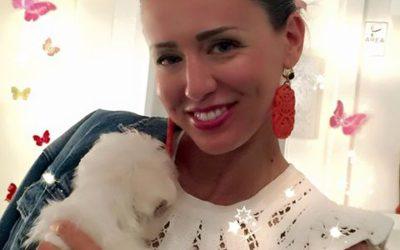Celebrities: Elena Barolo da Prince and Princess a Porto Cervo!