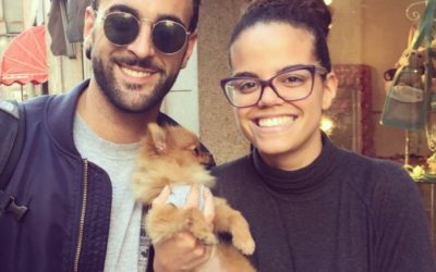Celebrities: Marco Mengoni da Prince and Princess a Milano