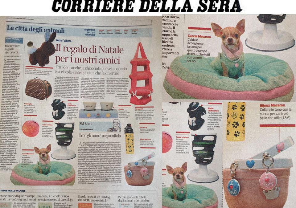 Prince and Princess – Milano su CORRIERE DELLA SERA!